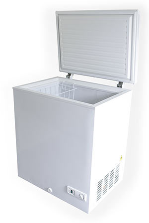 Sun Valley freezer repair service
