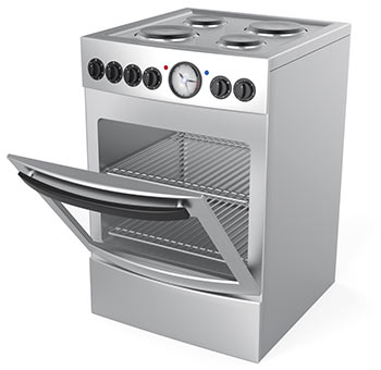 Sun Valley oven repair service